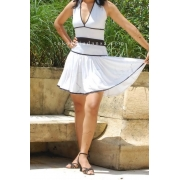 FAUST WHITE Latin Practice Wear