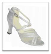 MNS001 Sepatu Dansa