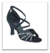MNS010 Sepatu Dansa