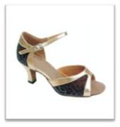 MNS011 Sepatu Dansa