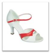 MNS013 Sepatu Dansa