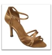 MNS029 Sepatu Dansa