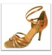 MNS032 Sepatu Dansa