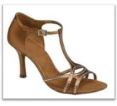 MNS040 Sepatu Dansa