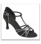 MNS045 Sepatu Dansa