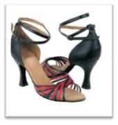 MNS004 Sepatu Dansa