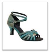 MNS005 Sepatu Dansa