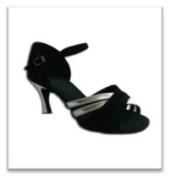 MNS006 Sepatu Dansa