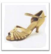 MNS018 Sepatu Dansa