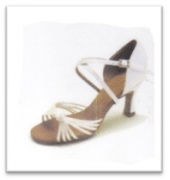 MNS020 Sepatu Dansa
