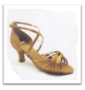 MNS021 Sepatu Dansa