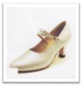 MNS023 Sepatu Dansa