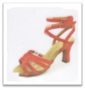 MNS024 Sepatu Dansa