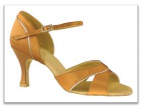 Sepatu Dansa 26