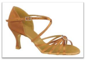 Sepatu Dansa 27