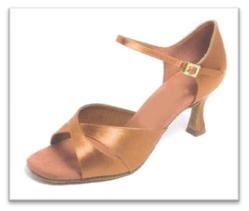 Sepatu Dansa 28