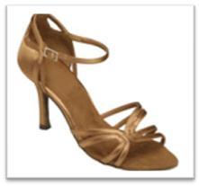 Sepatu Dansa 29