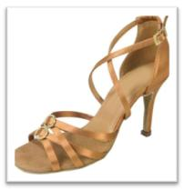 Sepatu Dansa 30