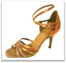 Sepatu Dansa 32