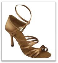 Sepatu Dansa 37