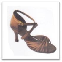 Sepatu Dansa 16