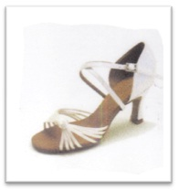 Sepatu Dansa 20