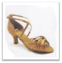 Sepatu Dansa 21
