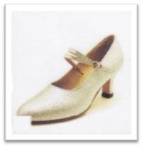 Sepatu Dansa 23