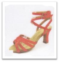 Sepatu Dansa 24